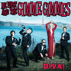 Are We Not Men? We Are Diva! mp3 Album by Me First And The Gimme Gimmes