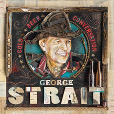 Cold Beer Conversation mp3 Album by George Strait