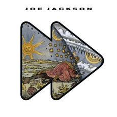 Fast Forward mp3 Album by Joe Jackson