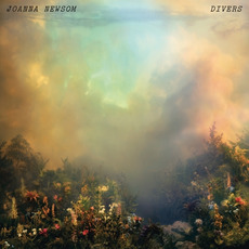 Divers mp3 Album by Joanna Newsom