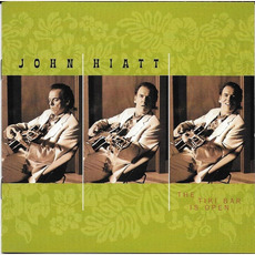 The Tiki Bar Is Open mp3 Album by John Hiatt