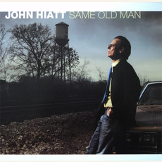 Same Old Man mp3 Album by John Hiatt