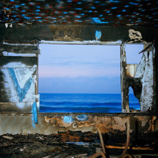 Fading Frontier mp3 Album by Deerhunter