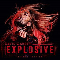 Explosive (Deluxe Edition) mp3 Album by David Garrett