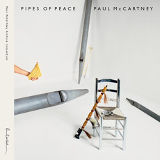 Pipes Of Peace (Remastered) mp3 Album by Paul McCartney