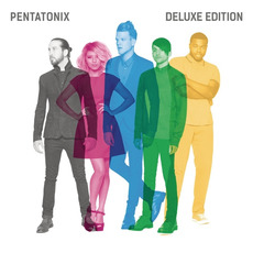 Pentatonix (Deluxe Edition) by Pentatonix