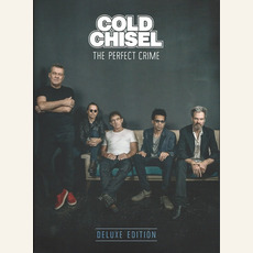The Perfect Crime (Deluxe Edition) mp3 Album by Cold Chisel