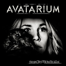 The Girl With the Raven Mask mp3 Album by Avatarium