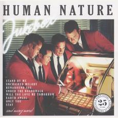 Jukebox mp3 Album by Human Nature