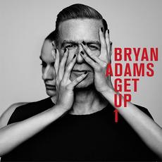 Get Up (Deluxe Edition) mp3 Album by Bryan Adams