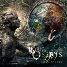 Soul Sphere mp3 Album by Born Of Osiris