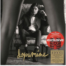 Dopamine (Target Deluxe Edition) mp3 Album by BØRNS