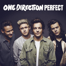 Perfect EP mp3 Album by One Direction