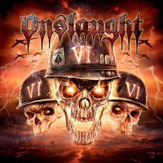 VI mp3 Album by Onslaught