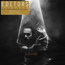 In Dream (Deluxe Edition) by Editors