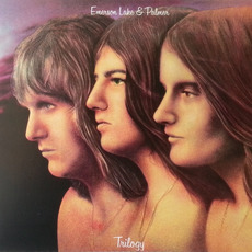 Trilogy (Deluxe Edition) mp3 Album by Emerson, Lake & Palmer