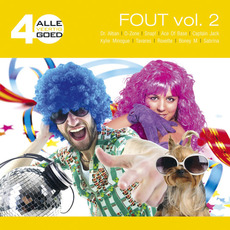 Alle 40 Goed Fout, Vol. 2 by Various Artists