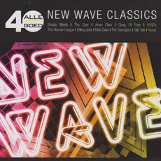 Alle 40 Goed New Wave Classics by Various Artists