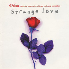 Strange Love mp3 Compilation by Various Artists