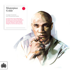 Masterpiece: Goldie by Various Artists