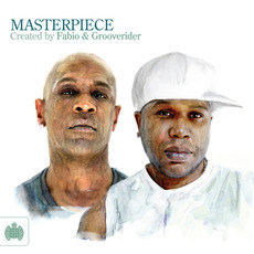 Masterpiece: Created by Fabio & Grooverider by Various Artists
