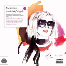Masterpiece: Annie Nightingale