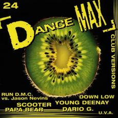 Dance Max 24 by Various Artists