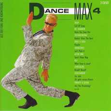 Dance Max 4 by Various Artists