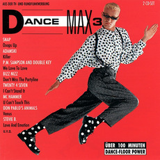 Dance Max 3 by Various Artists
