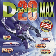 Dance Max 20 by Various Artists