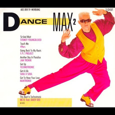 Dance Max 2 by Various Artists