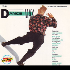 Dance Max 1 by Various Artists