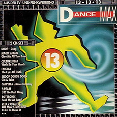 Dance Max 13 mp3 Compilation by Various Artists