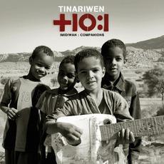 Imidiwan: Companions mp3 Album by Tinariwen