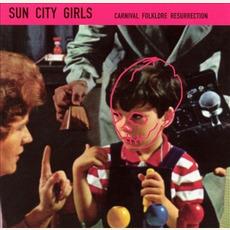Carnival Folklore Resurrection, Volumes 11 & 12: Carnival Folklore Resurrection Radio by Sun City Girls