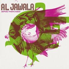 Asphalt Pirate Radio mp3 Album by Äl Jawala