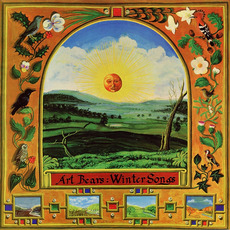 Winter Songs (Remastered) mp3 Album by Art Bears