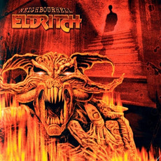 Neighbourhell (Limited Edition) mp3 Album by Eldritch