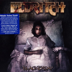Blackenday (Limited Edition) mp3 Album by Eldritch