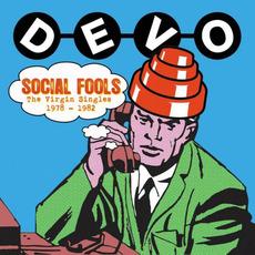Social Fools: The Virgin Singles 1978-1982 mp3 Artist Compilation by Devo