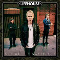 Out of the Wasteland (Target Edition) mp3 Album by Lifehouse