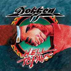 Hell to Pay mp3 Album by Dokken