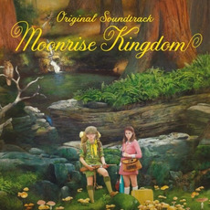 Moonrise Kingdom mp3 Soundtrack by Various Artists