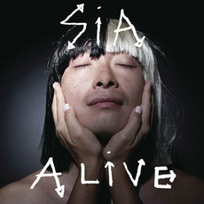 Alive mp3 Single by Sia