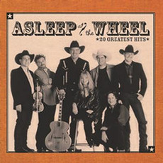 20 Greatest Hits mp3 Artist Compilation by Asleep At The Wheel