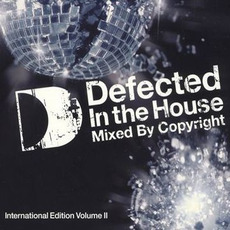 Defected in the House: International Edition, Volume II mp3 Compilation by Various Artists