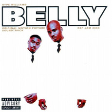 Belly mp3 Soundtrack by Various Artists