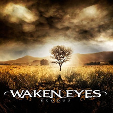 Exodus mp3 Album by Waken Eyes