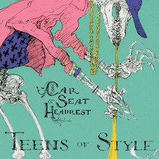 Teens Of Style mp3 Album by Car Seat Headrest