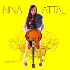 Yellow 6/17 by Nina Attal